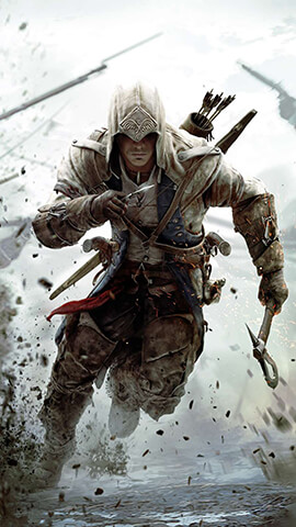 Assassins Creed Concept Wallpaper For Phone ...