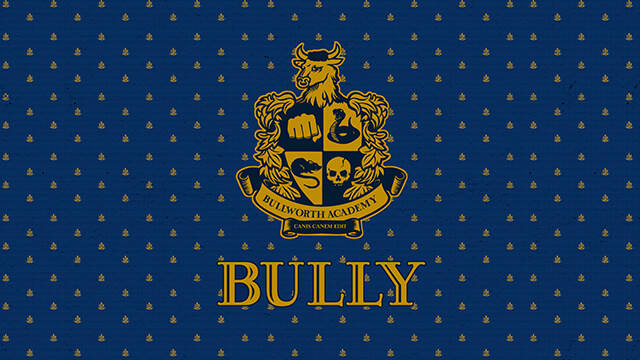 Bully Game