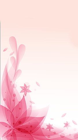 Floral Pink Wallpaper For Phone ...