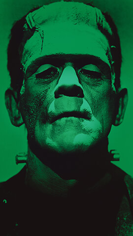 Frankenstein Green