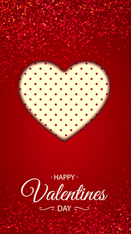 Happy Valentines Day Wallpaper For Phone ...