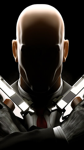 Hitman 47 Wallpaper For Phone ...