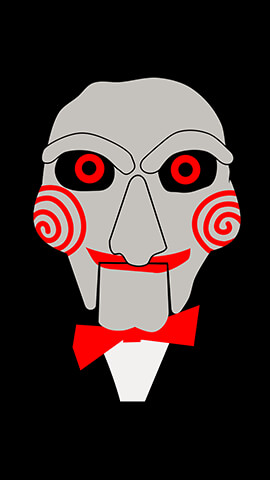 Jigsaw Cartoon