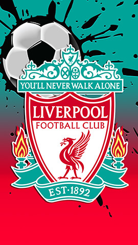 Liverpool Fc Wallpaper For Phone ...