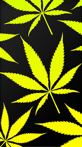 Luminated 420 Wallpaper For Phone ...