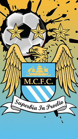 Manchester City Wallpaper For Phone ...