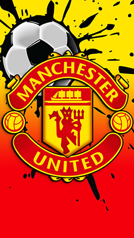 Manchester United Fc Wallpaper For Phone ...