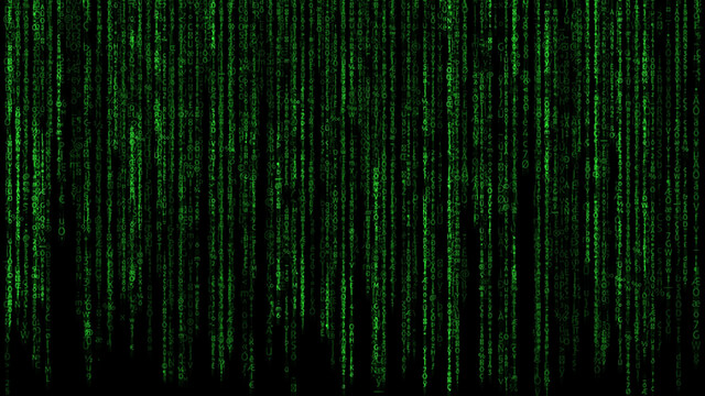 Matrix Decoded