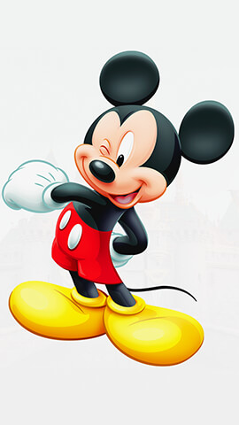 Mickey Mouse Wallpaper For Phone ...