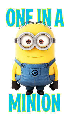 One Minion Wallpaper For Phone ...