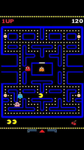 Pac Man Wallpaper For Phone ...