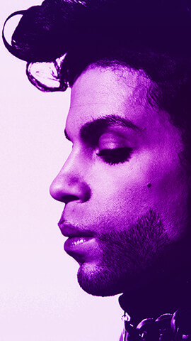 Prince Purple Rain Wallpaper For Phone ...