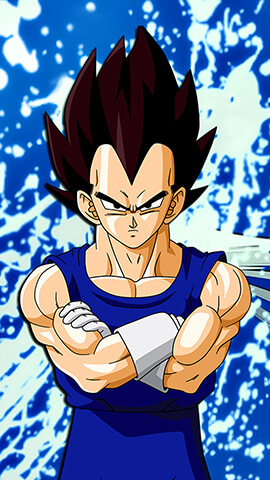 Vegeta Sayan Wallpaper For Phone ...