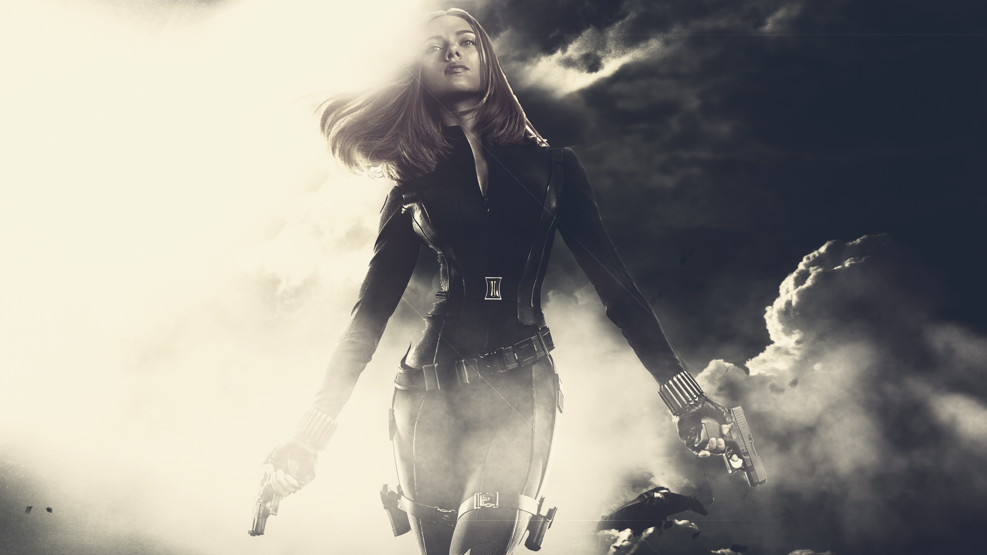4k Wallpaper Wallpaper By Gstblack: Download Free HD Black Widow Desktop Wallpaper In 4K ...0049