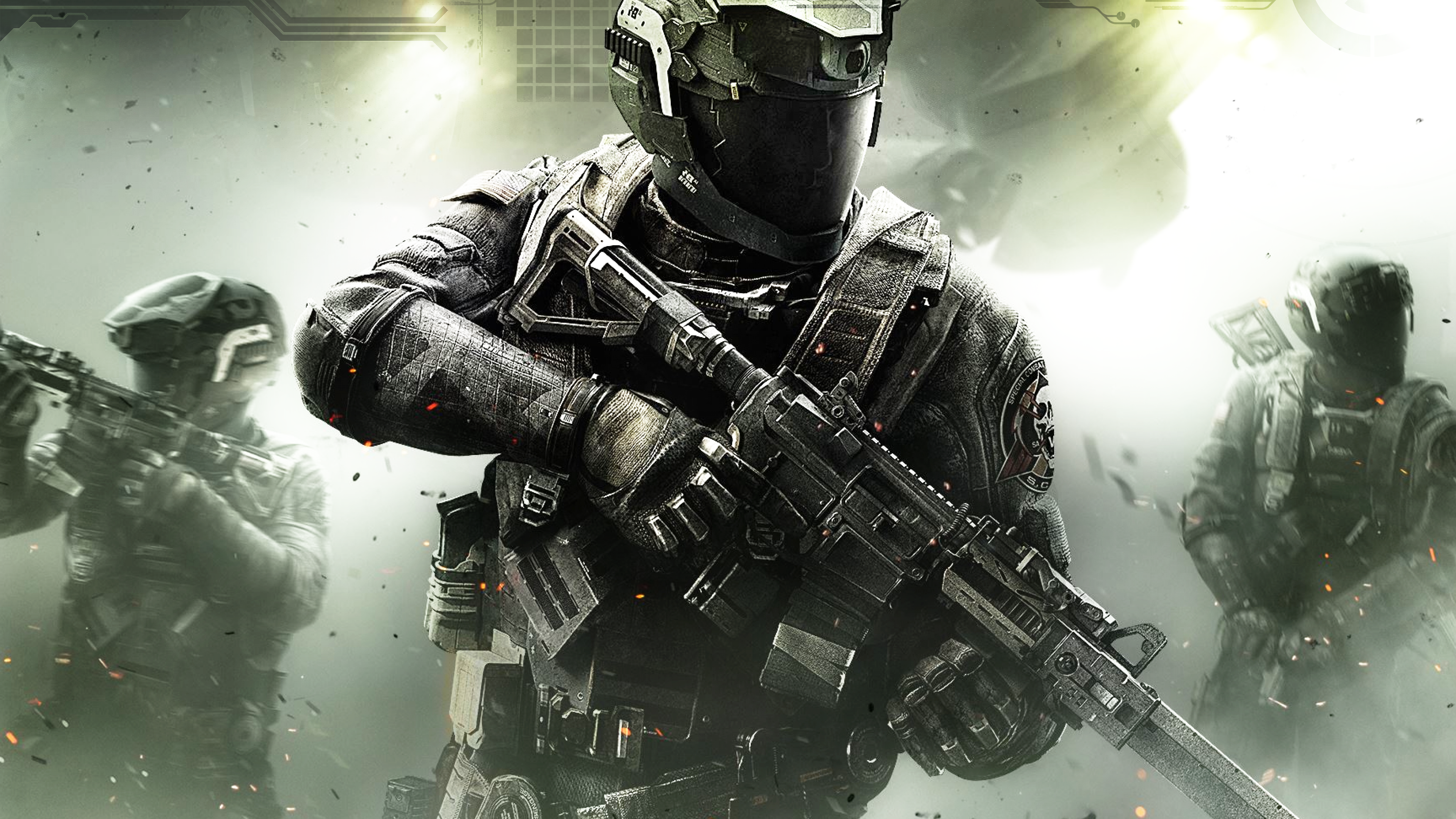 Download Free HD Call Of Duty Infinite Warfare Desktop ...