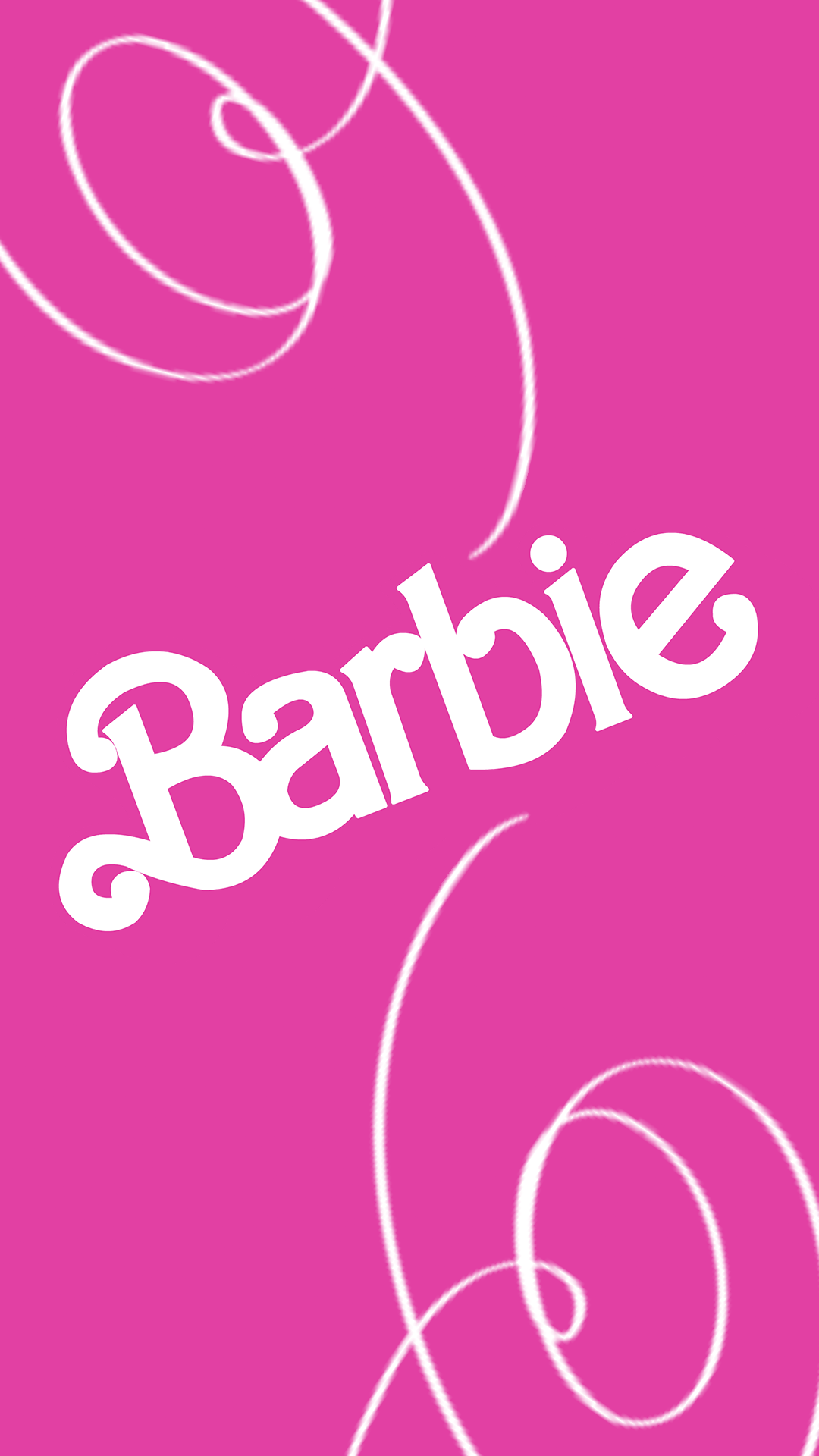 Barbie Girl IPhone Wallpaper
