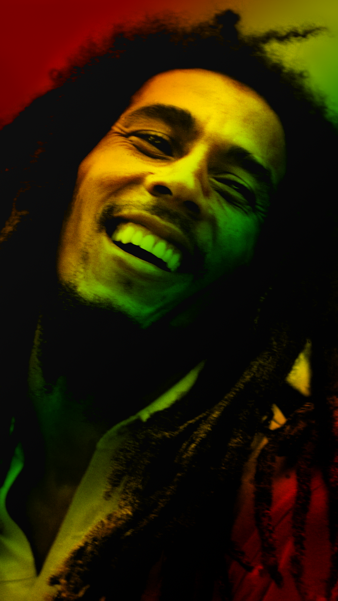 Ultra Hd Bob Marley Wallpaper For Your Mobile Phone 0339