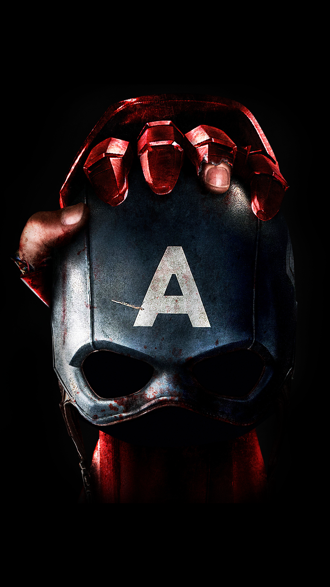 Ultra Hd Captain America Wallpaper For Your Mobile Phone 0346