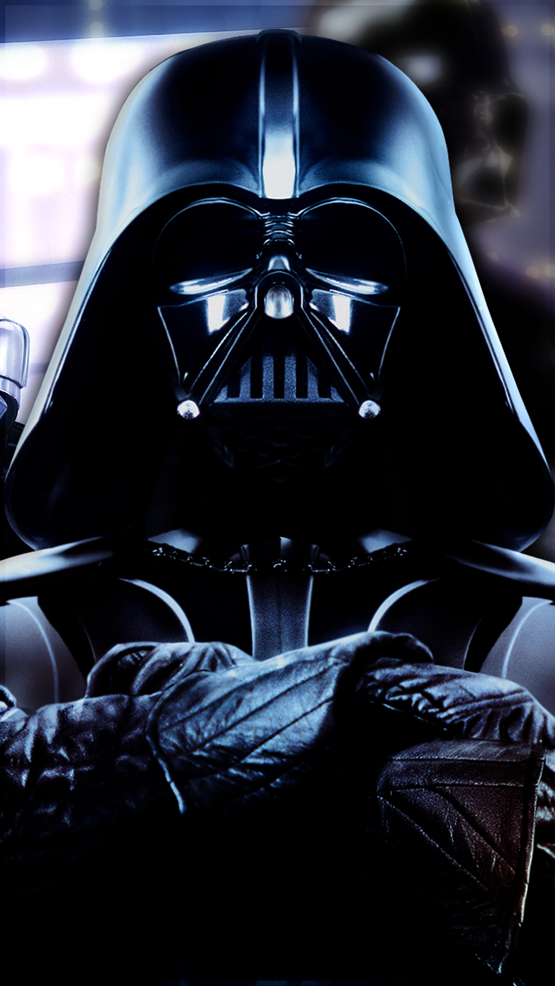 Ultra Hd Darth Vader Wallpaper For Your Mobile Phone 0363