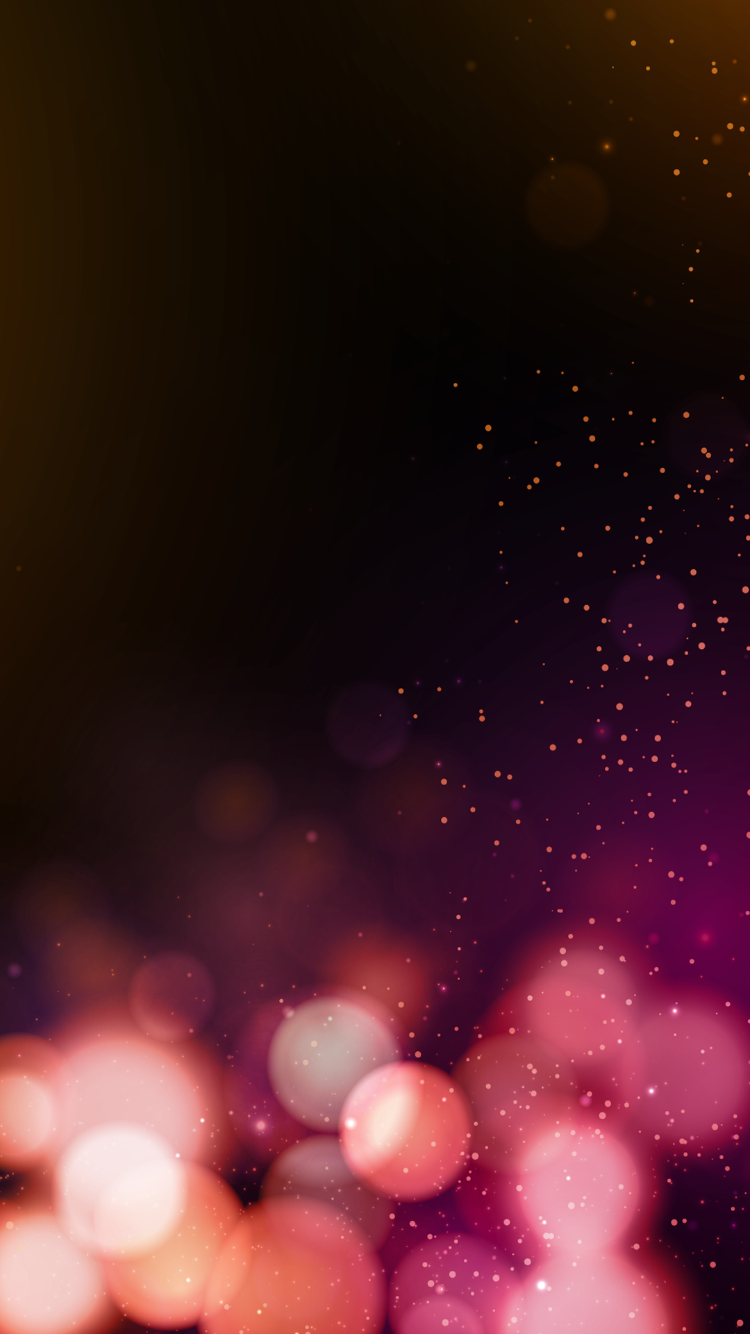 free hd fairytale lights iphone wallpaper for download 0093