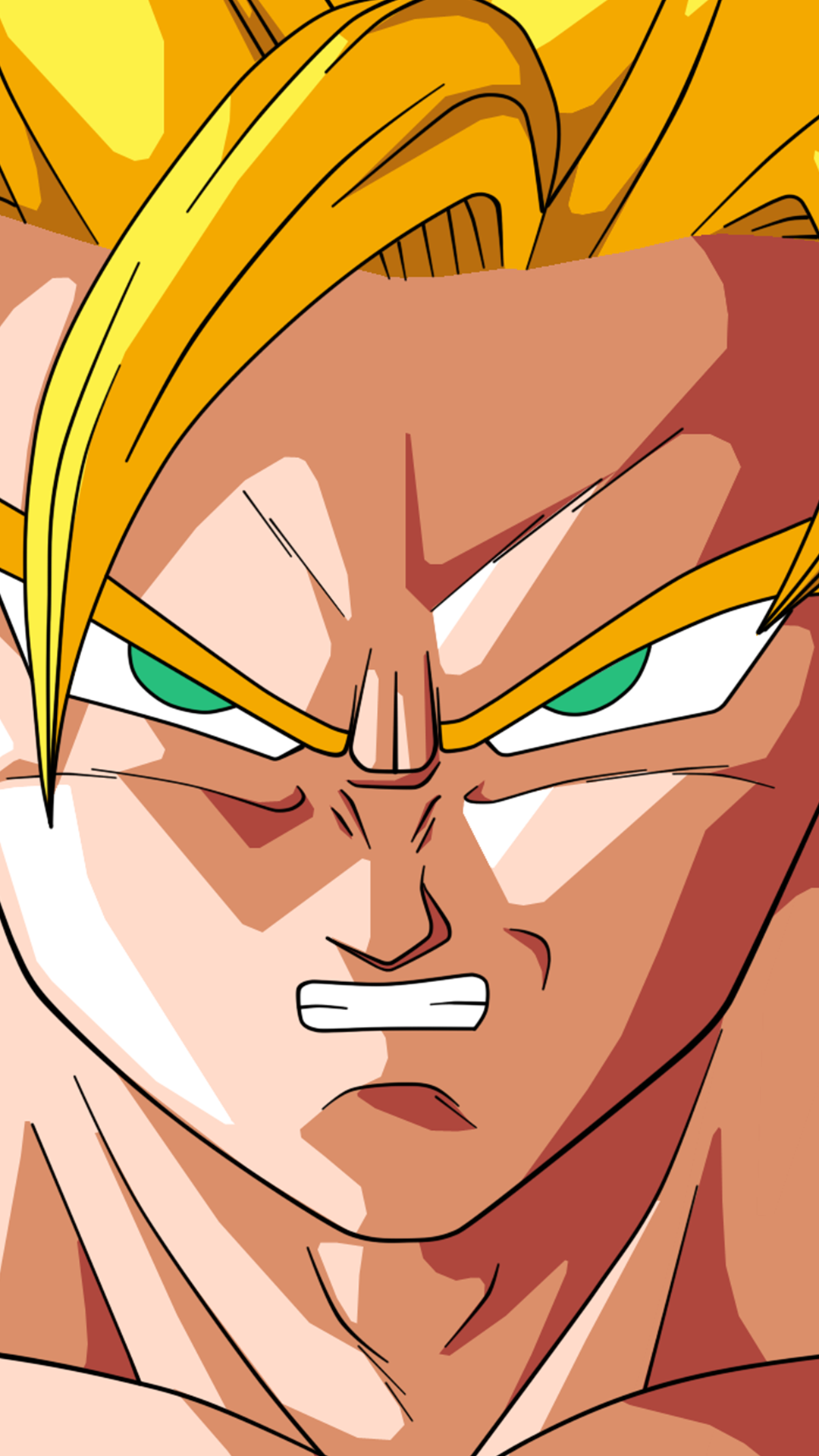Download 500+ Wallpaper Android Hd Goku HD Paling Keren