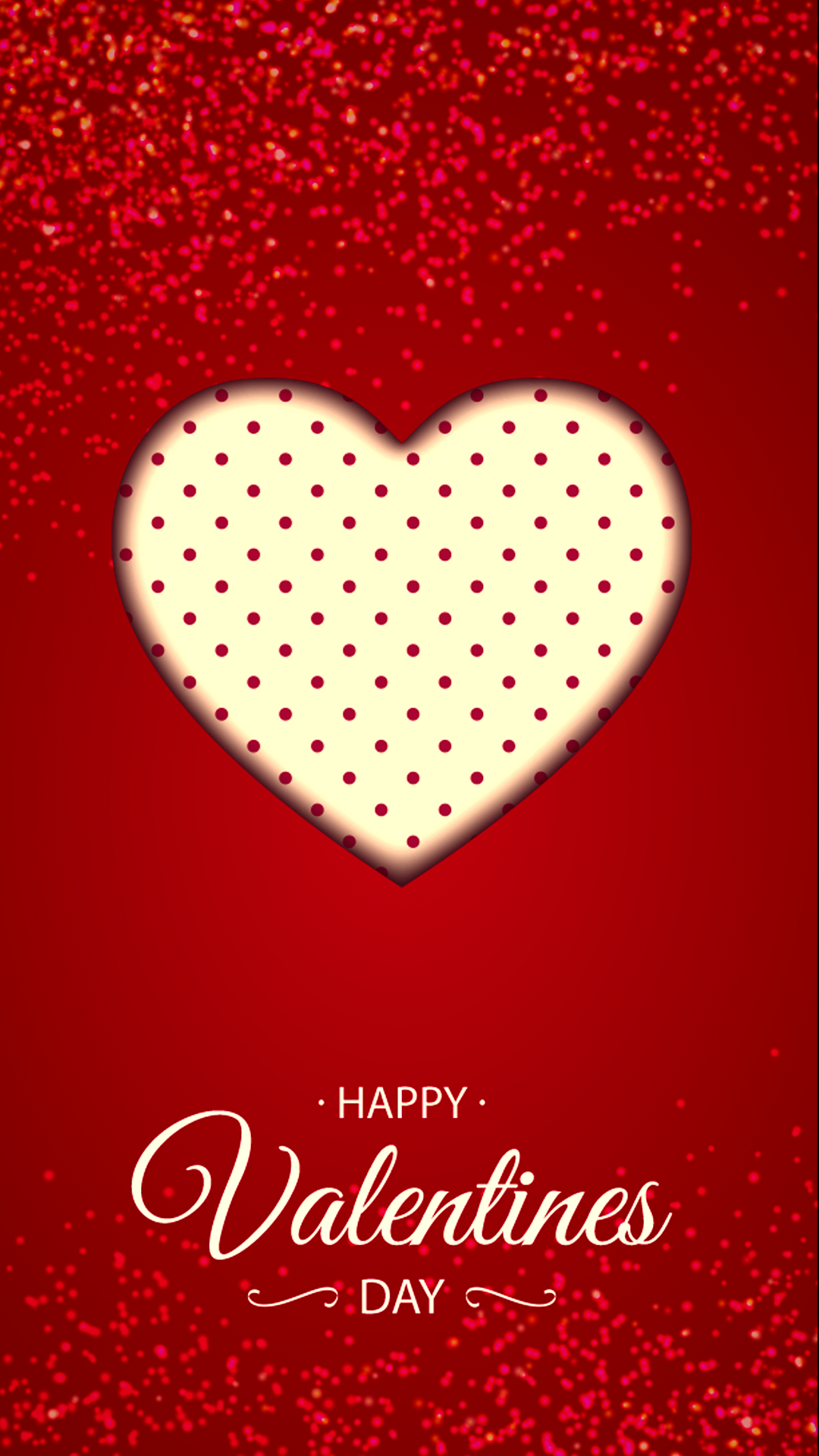 free hd happy valentines day iphone wallpaper for download 0412
