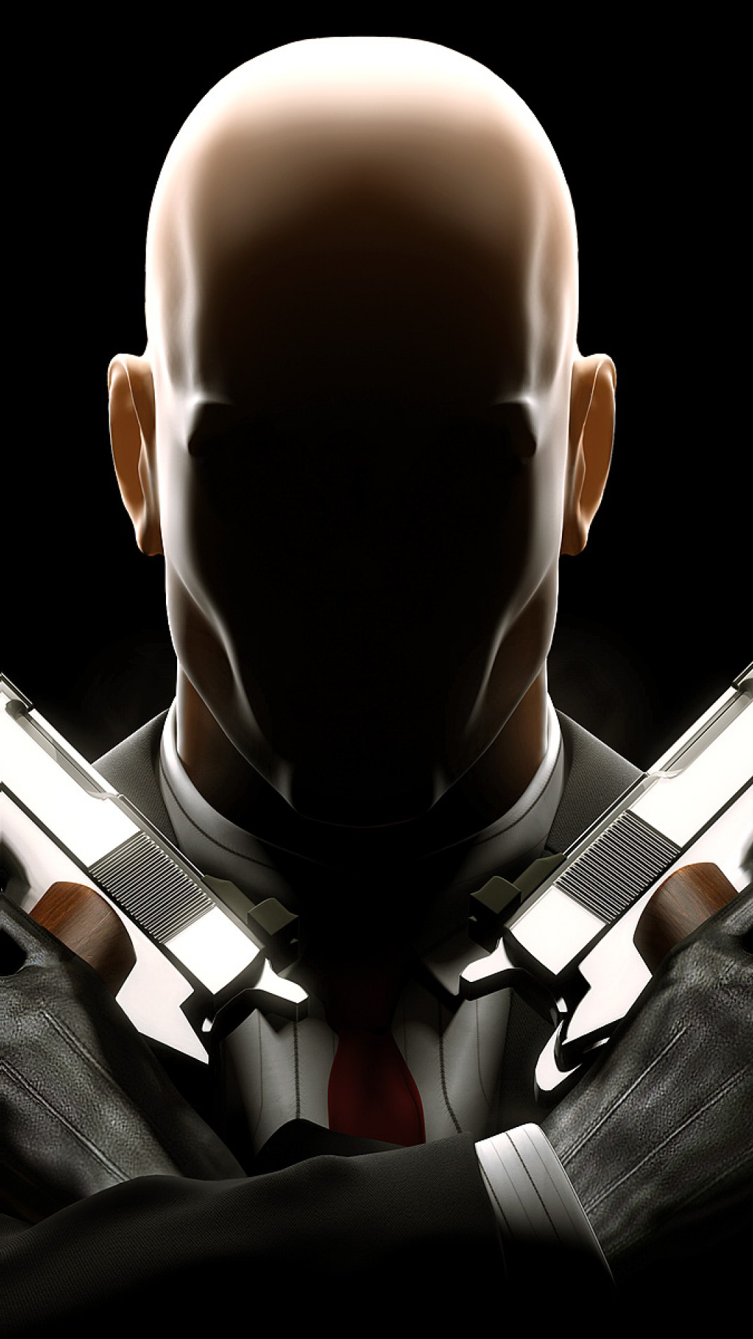 Hitman 47 1080 x 1920 FHD Wallpaper Hitman 47 1080 x 1920 FHD Wallpaper