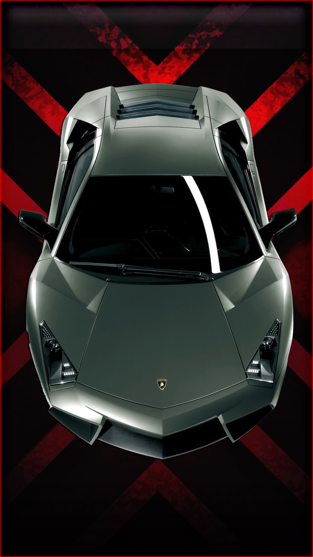 Lamborghini Car 1080 X 1920 FHD Wallpaper