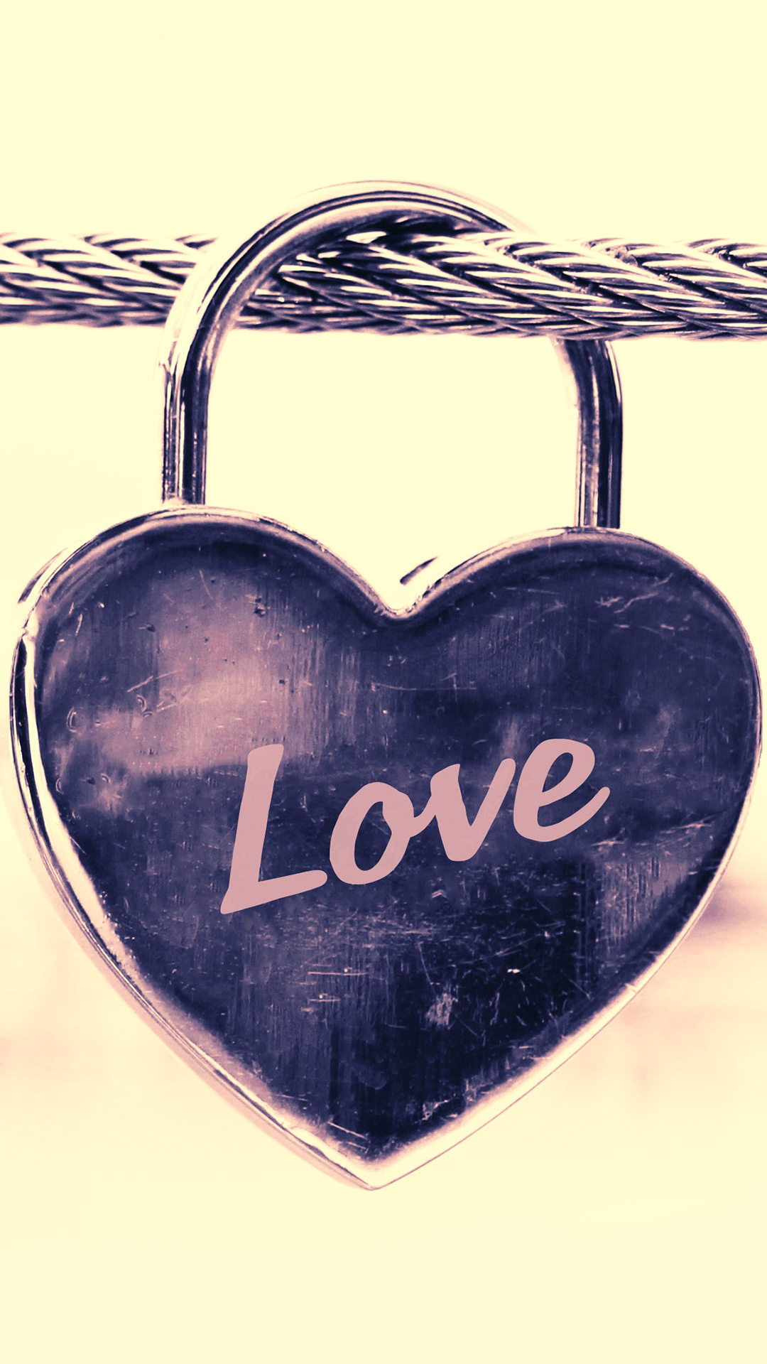 Download Our Hd Love Lock Wallpaper For Android Phones 0451