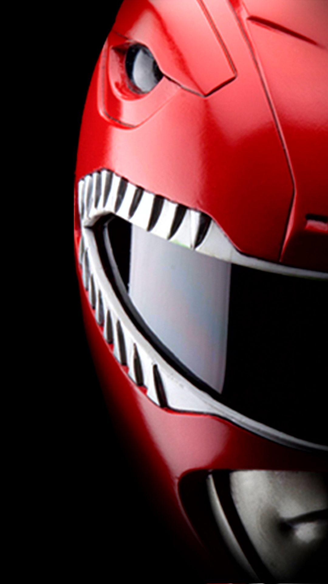 Power Rangers 1080 X 1920 FHD Wallpaper