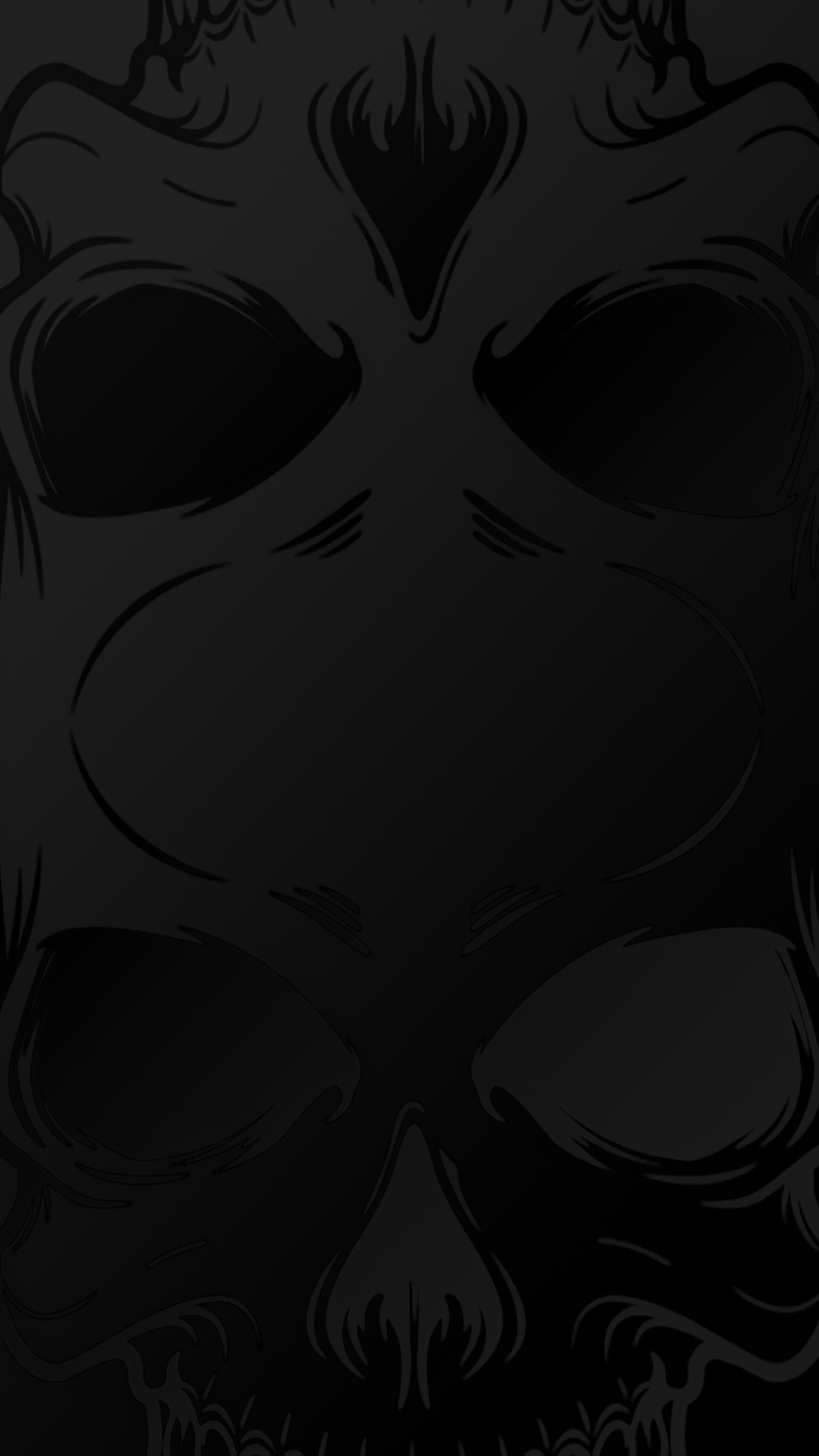 Download Our HD Stealth Skull Wallpaper For Android Phones    0533