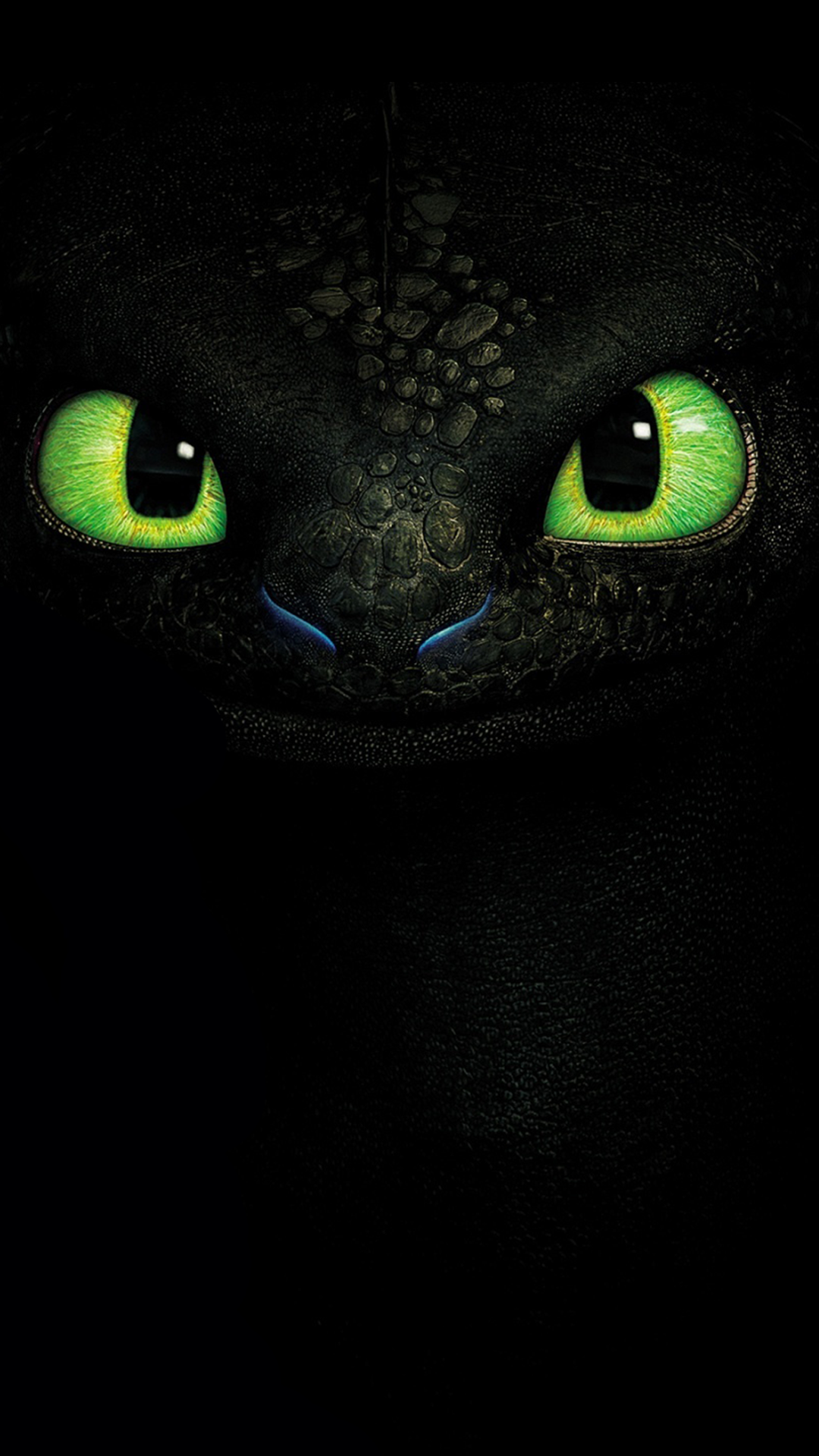 free hd toothless dragon iphone wallpaper for download 0550