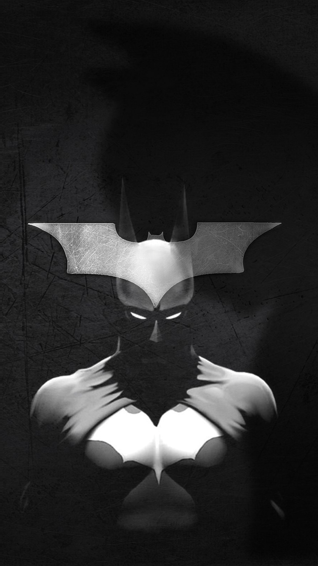 Ultra HD Batman Concept Wallpaper For Your Mobile Phone ...