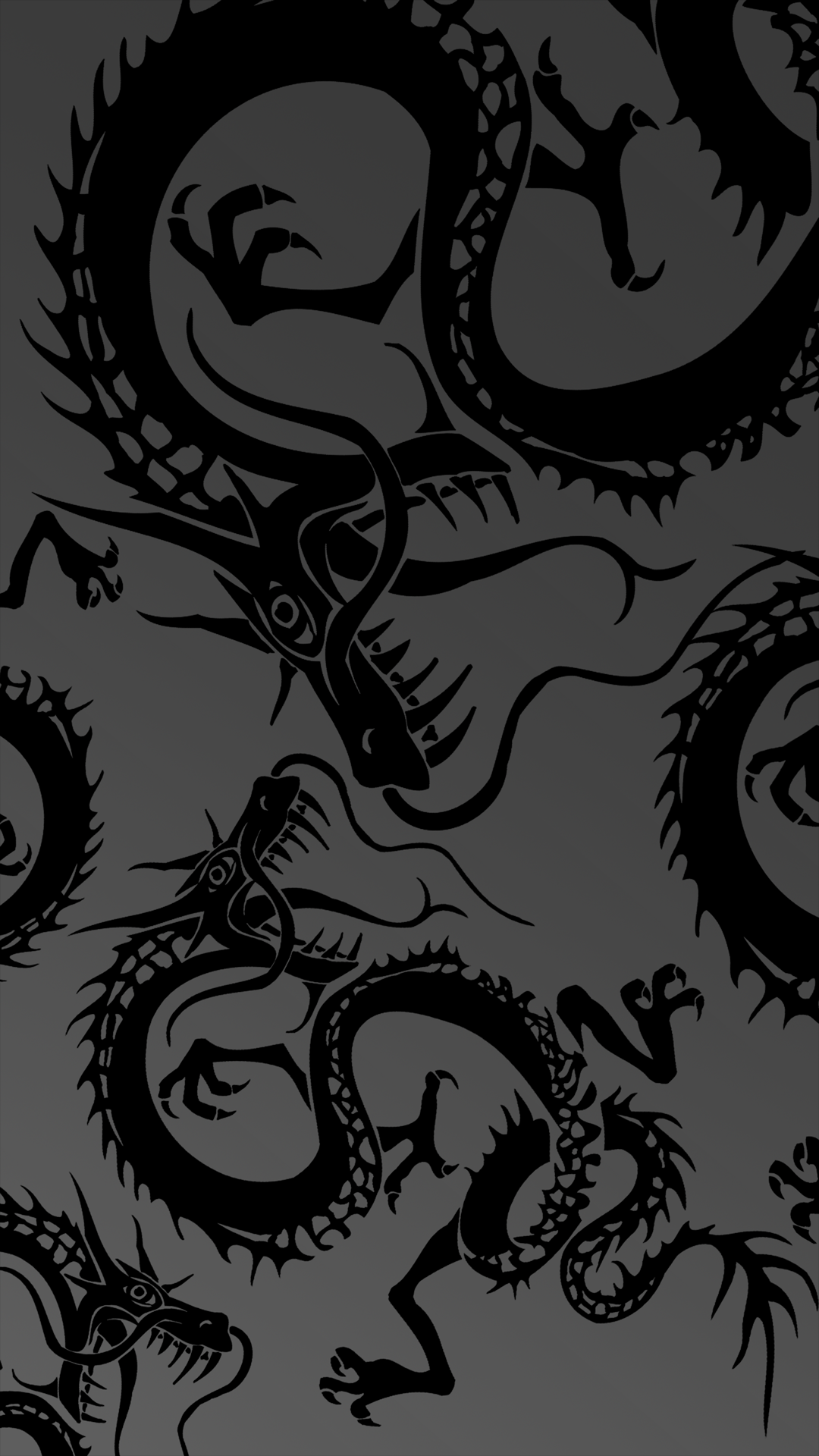 Download Our HD Black Dragon Wallpaper For Android Phones ...