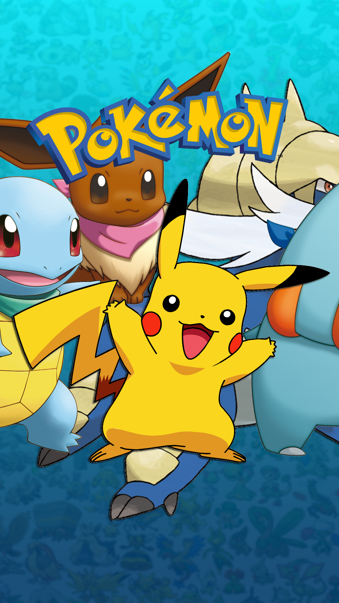 download our hd pokemon cartoon wallpaper for android