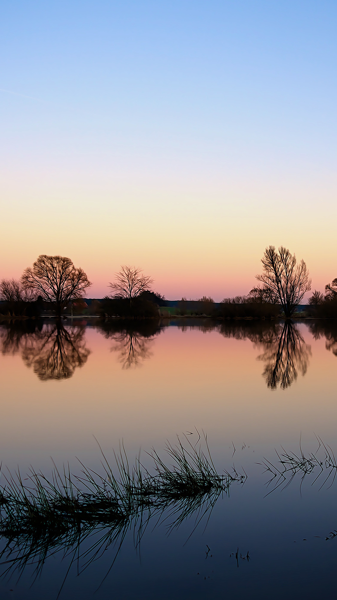 Ultra HD Evening Calm Wallpaper For Your Mobile Phone ...0380