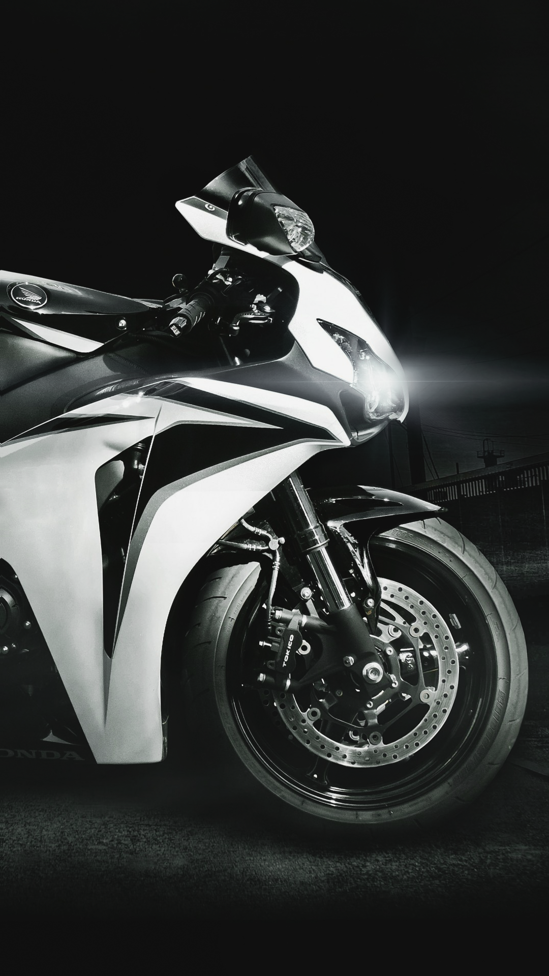 Ultra HD Honda Superbike Wallpaper For Your Mobile Phone
